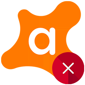 Ошибка в Avast - «UI Failed to load»