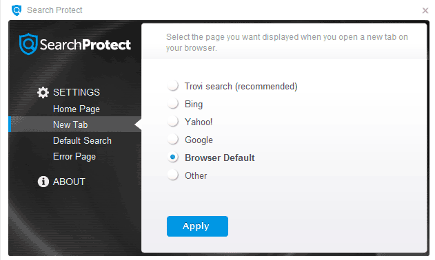 search-protect-set